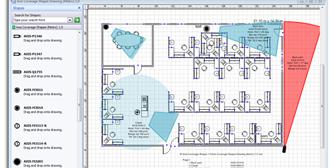 AXIS: Netzwerk-Kameras als fester Bestandteil umfassender Gebäudeautomation und -technik