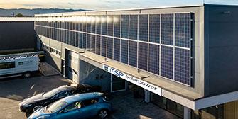 MSP SOLARPOWER: MSP Solarpower: Mein Solar-stromprofi für jedes Projekt!