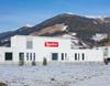 STEINBACHER: Steinbacher dämmt Loacker <br>Waffelwerk in Osttirol<br>