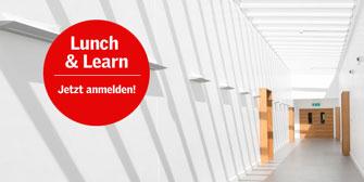 VELUX: VELUX Lunch & Learn: Tageslicht-planung nach ÖNORM EN 17037