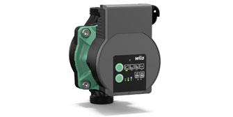 WILO: Wilo-Varios PICO-STG: DIE Kompatibelste Austauschlösung!