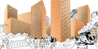EDER: EDER Vollwertziegel: Sicher bauen für eine nachhaltige (Bau-)Zukunft