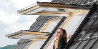 FAKRO: NEU: Dachfenster FAKRO preSelect MAX für MAXimalen Wohnkomfort