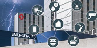 DEHN: DEHN: Ein wirksames Blitzschutz-konzept verhindert Gefahren!