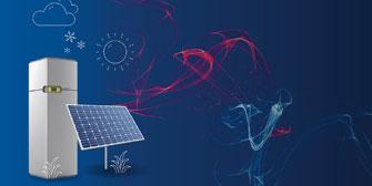 SCHNAUER ENERGIETECHNIK: Schnauer Energietechnik: Heizen und Kühlen mit Wärmepumpen