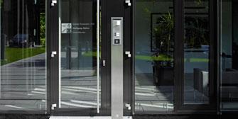 TELECOM BEHNKE: SIP-Sprechstellen von Telecom Behnke für sichere Gebäude