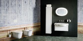 LAUFEN: Das Bad als Wohnraum: Qualität und Design von Laufen!