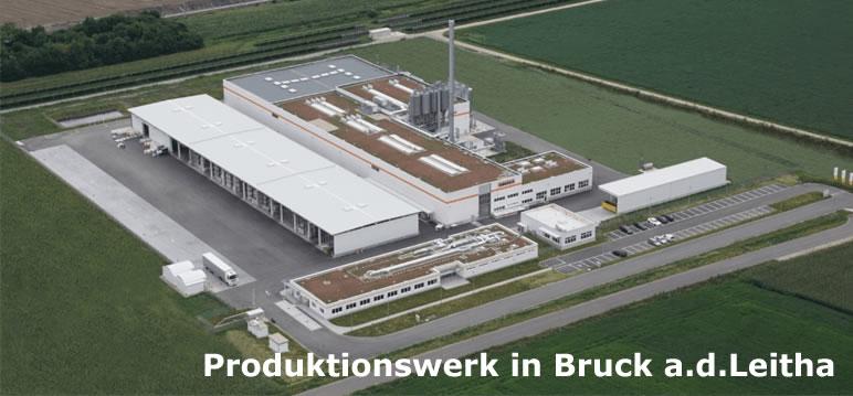 Bauder Werk Bruck